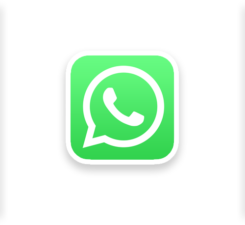 whatsapp fysio
